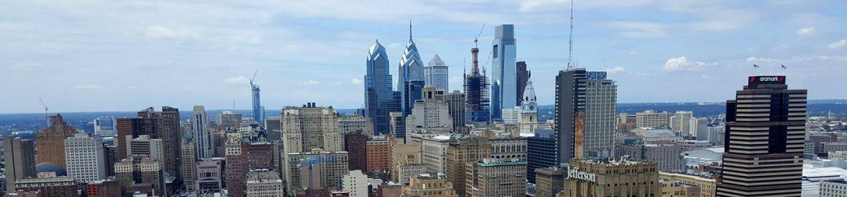 Blind in Philadelphia